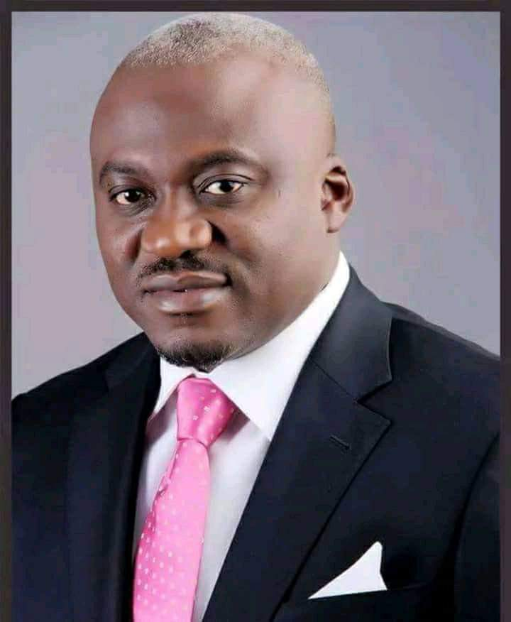 Legor Idagbo to embark on 3-DAY working visit to his constituency