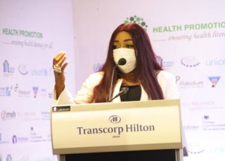Nigeria Launches it's Reproductive maternal NewBorn Child and elderly Health & Nutrition operational plan